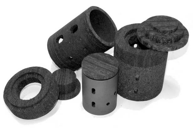 graphitech r alisation usinage tournage fraisage graphite carbone cfc feutre graphitech. Black Bedroom Furniture Sets. Home Design Ideas